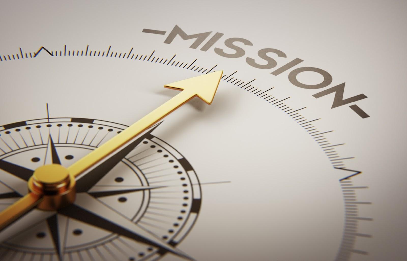 Mission Aziendale Konvert Arredamenti
