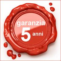 Camerette per bambini con garanzia 5 anni Dielle a Torino